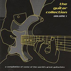 Bild für 'The Guitar Collection Volume 1'