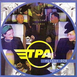 Image pour 'TPA Flight 028'