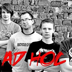Image for 'AD HOC Demo'