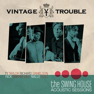 Image for 'The Swing House Acoustic Sessions'