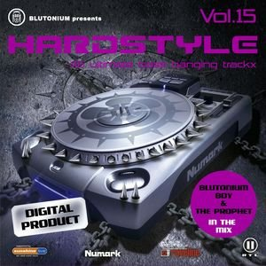 Image for 'Hardstyle Vol. 15'