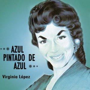 Image for 'Azul Pintado de Azul'