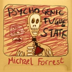 Image for 'Psychogenic Fugue State'