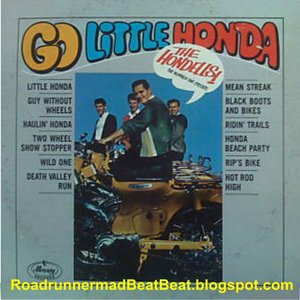 Bild für 'Go Little Honda'