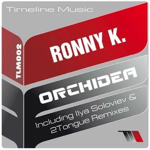 Image for 'Orchidea (Original Mix)'