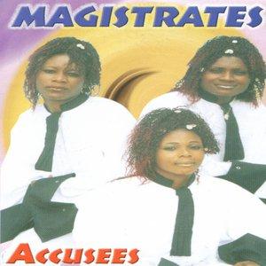 Image for 'Accusées'