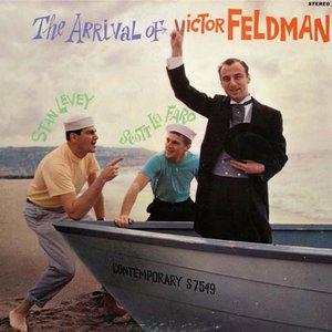 Bild für 'The Arrival Of Victor Feldman'