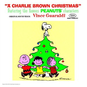 Image for 'A Charlie Brown Christmas [Expanded]'