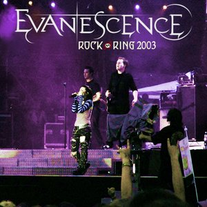 Image for '2003-06-07: Rock am Ring, Germany'