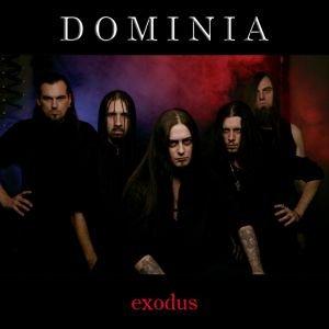 Bild für 'Exodus'