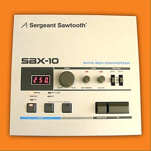 Image for 'SBX-10 (Extended Version)'