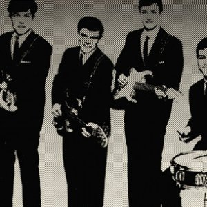 Imagen de 'Johnny & The Sounds'