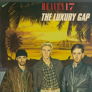 Imagen de 'The Luxury Gap'