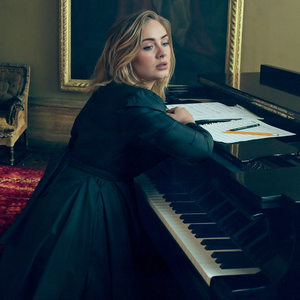 Adele One and Only Testi e Lyrics