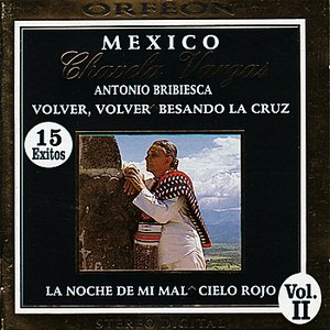 Image for 'Mexico, Vol. II'