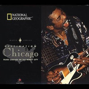 Image for 'Destination Chicago: Blues Legends of the Windy City'