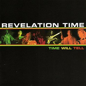 Image pour 'Time Will Tell'