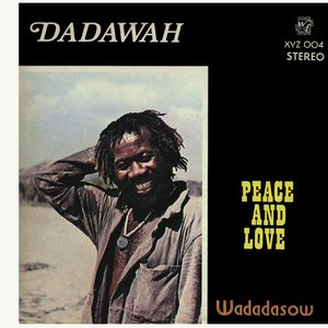 Image for 'Peace And Love - Wadadasow'