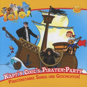 Image for 'Käpt'n Cool's Piraten-Party'