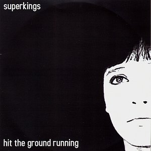 Image for 'Hit The Ground Running'