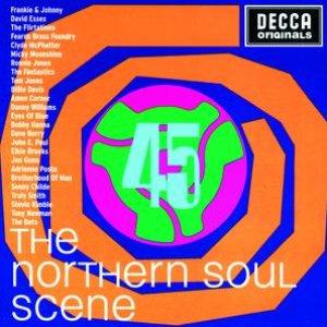 Bild för 'The Northern Soul Scene'