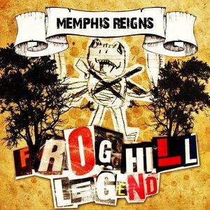 Bild für 'memphis reigns'