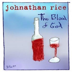 Image pour 'Blood Of God'