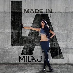 Image for 'M.I.L.A.'
