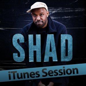 Bild für 'iTunes Session - EP'