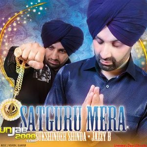Image for 'Satguru Mera'