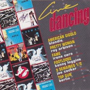 Image for 'Cine Dancing'