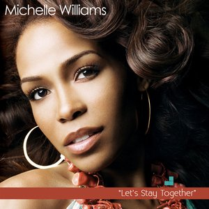Image for 'Let's Stay Together'