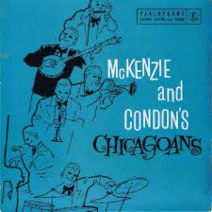 Image for 'McKenzie & Condon's Chicagoans'