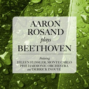 Image for 'Aaron Rosand plays Beethoven'