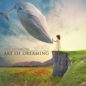 Image for 'Art of Dreaming'