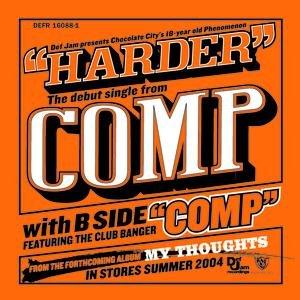 Image for 'Harder'