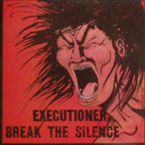 Image pour 'Break The Silence'