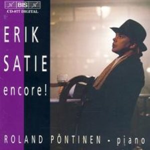 Image for 'SATIE: Piano Music'