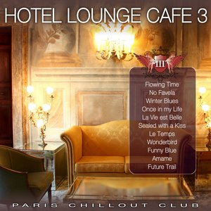 Image pour 'Hotel Lounge Cafe 3'