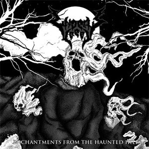 Image for 'Enchantments from the Haunted Hills'