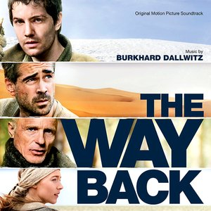 Image for 'The Way Back'