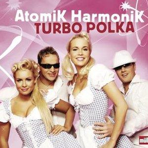 Bild för 'Turbo Polka'