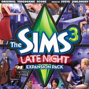 Image for 'The Sims 3: Late Night'