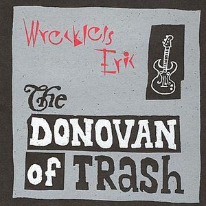 Image for 'The Donovan of Trash'