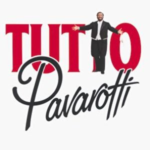 Image for 'Tutto Pavarotti'
