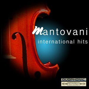 Image for 'International Hits'
