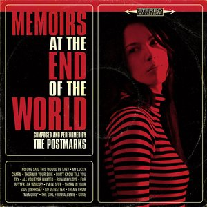 Image for 'Memoirs At The End Of The World'