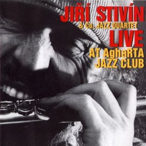 Image for 'Live at Agharta Jazz Club'