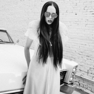 Image for 'Allie X'