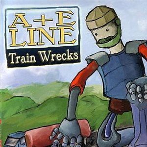 Image for 'Train Wrecks'